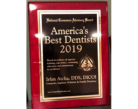America's Best Dentists, 2019