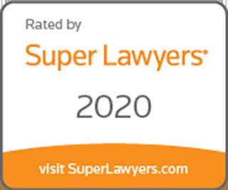 Super Lawyer-2020