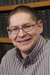 Dr. Jon Taylor, Guest Speaker at ESU Holiday Brunch