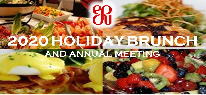 ESU Holiday Brunch and Lecture
