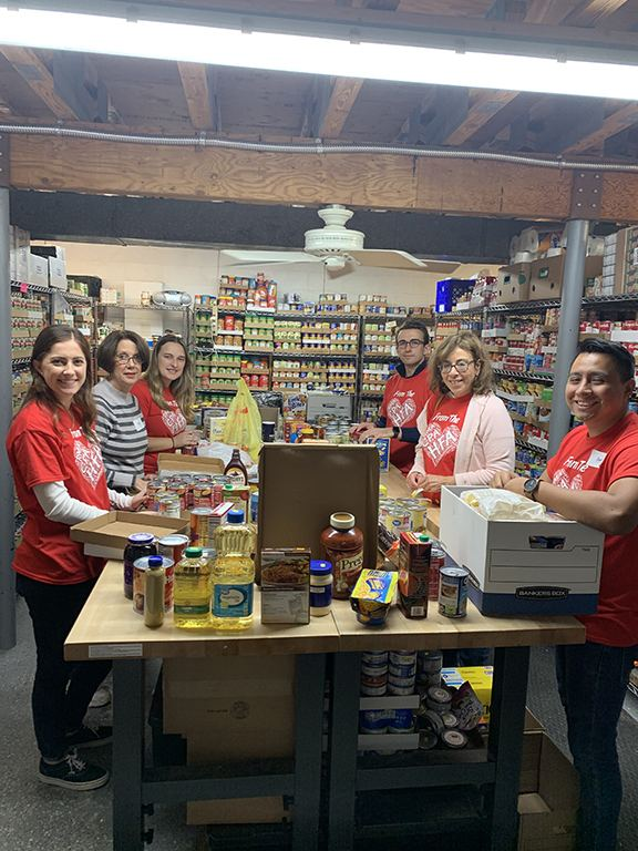 HFA closed out 2019 with its Annual Day of Giving.