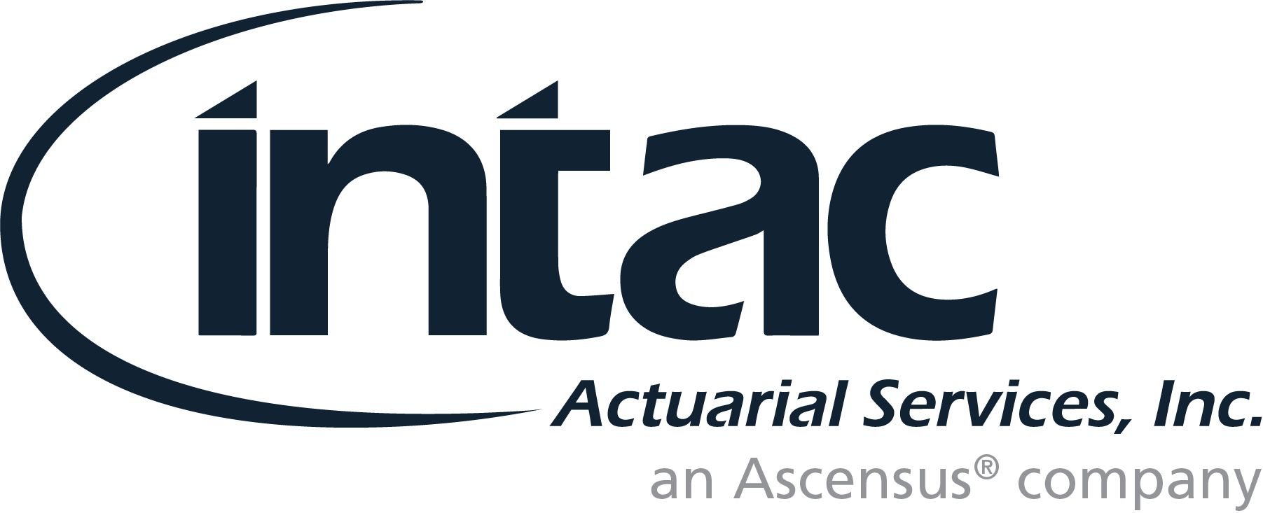 INTAC Actuarial Services, Inc., an Ascensus® company