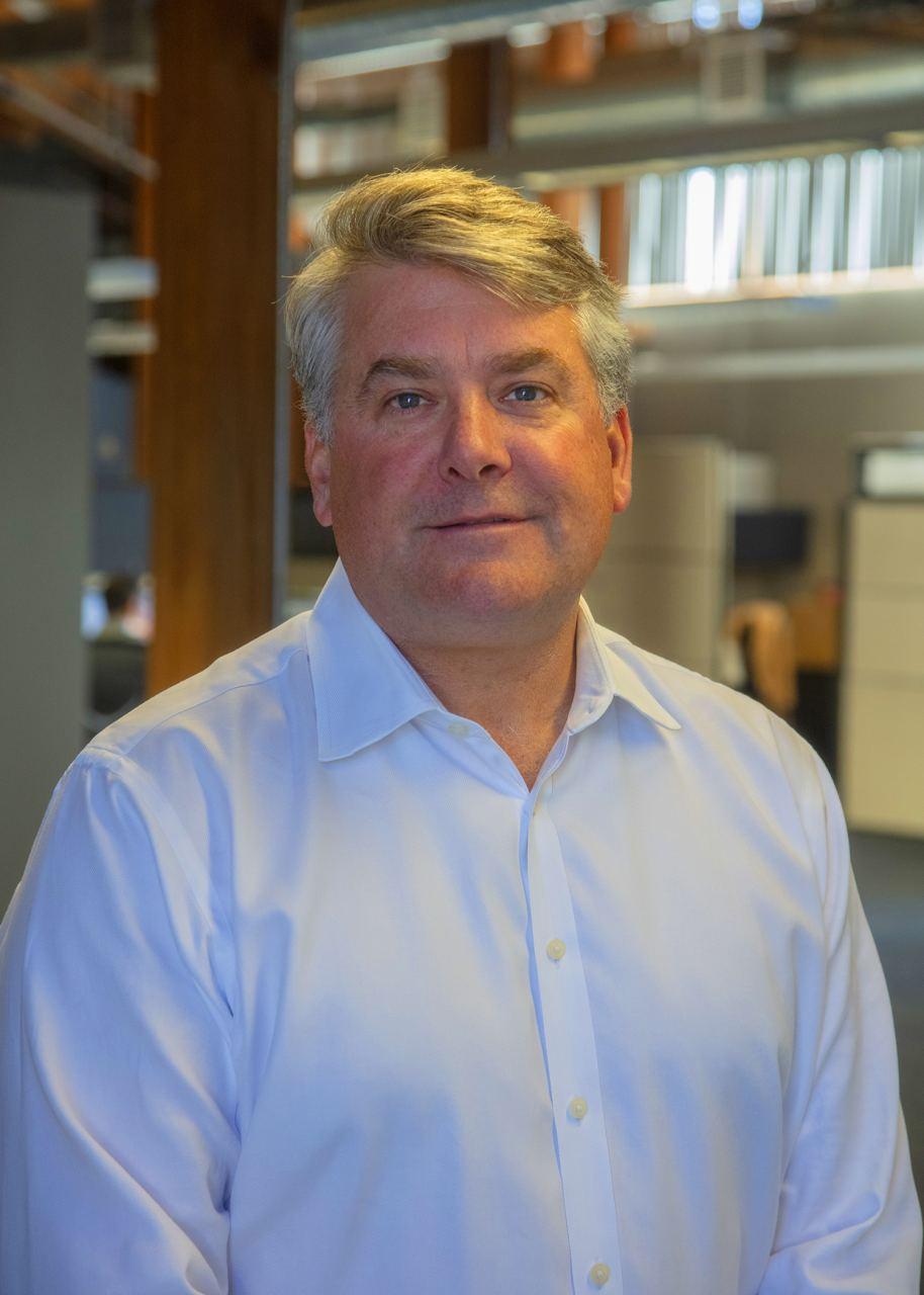 I. Todd Russell, BlueStar President