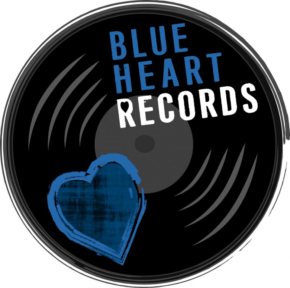 Blue Heart Records