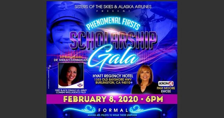 SOS Flyer Gala 2020