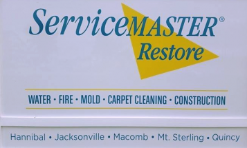 ServiceMaster Cleaning and Restoration in Mt. Sterling, IL