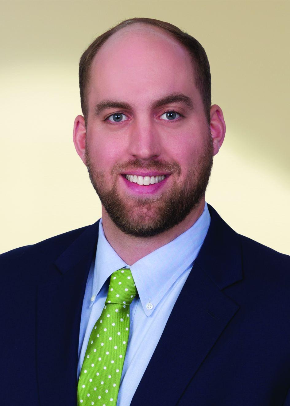 Michael Lavender - Credit Bureau Systems