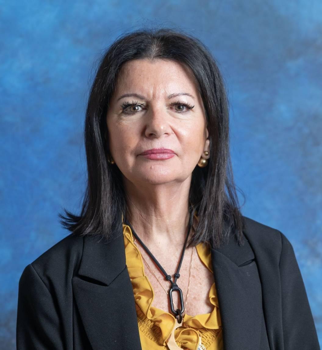 Geraldine DelPrete
