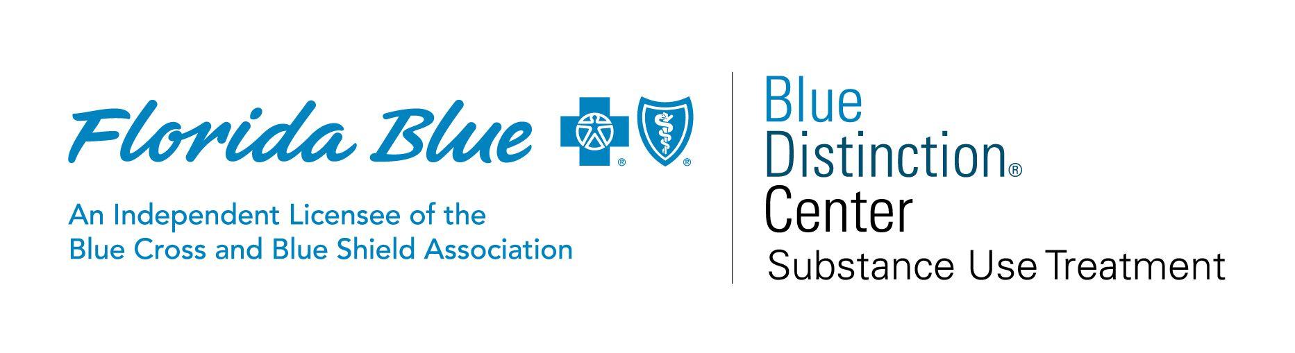Blue Distinction Center-Substance Use Treatment