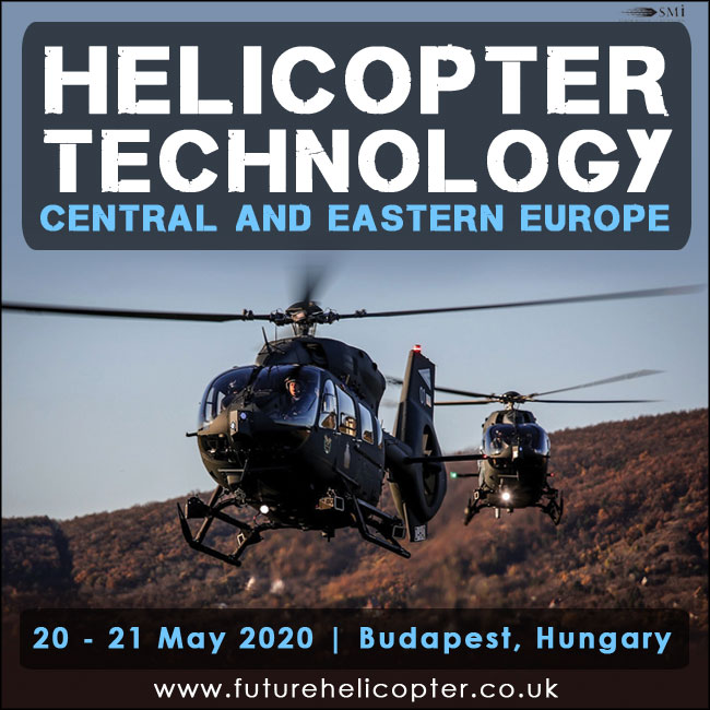 Helicopter Technology Central and Eastern Europe 2020