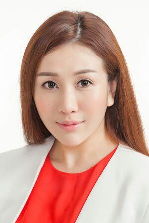 Ms. Sabrina Ho