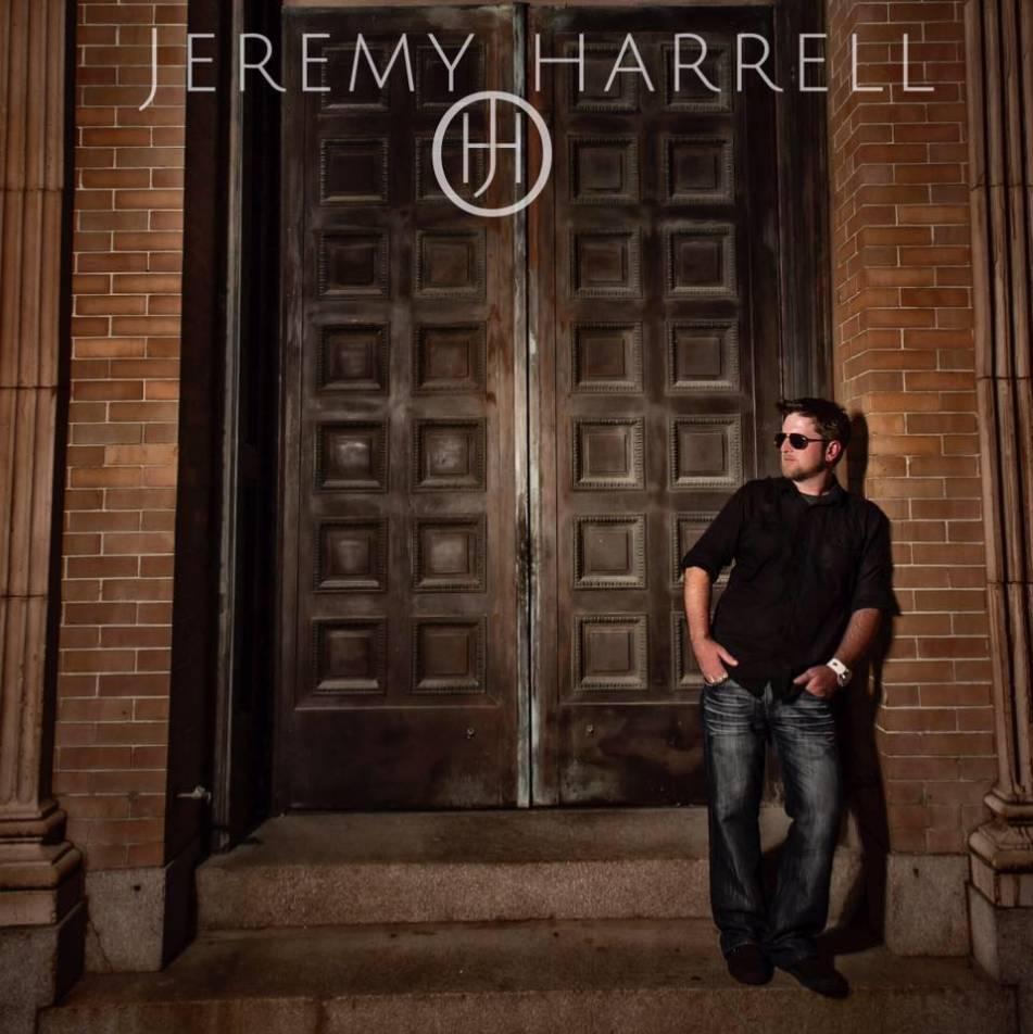 Jeremy Harrell