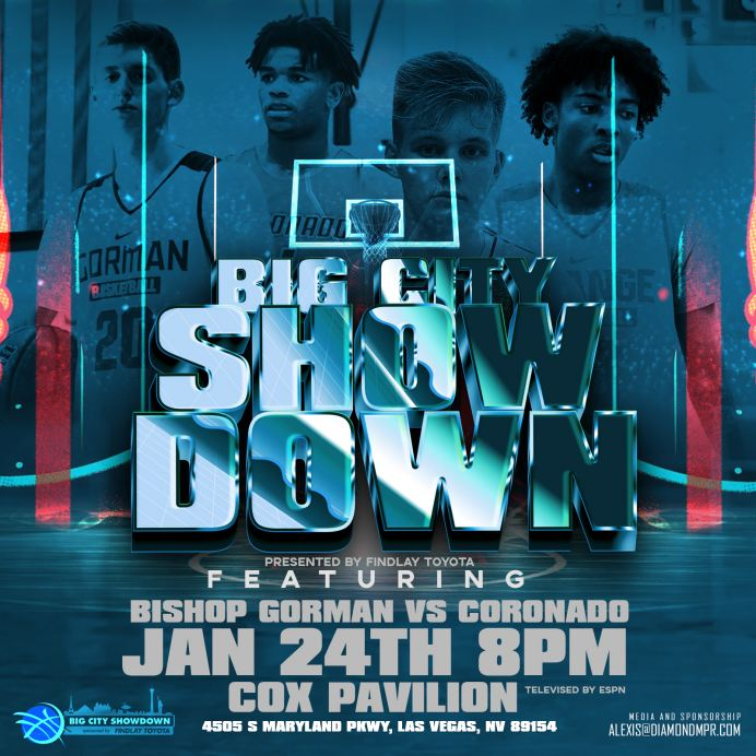 bc showdown presented by Findlay