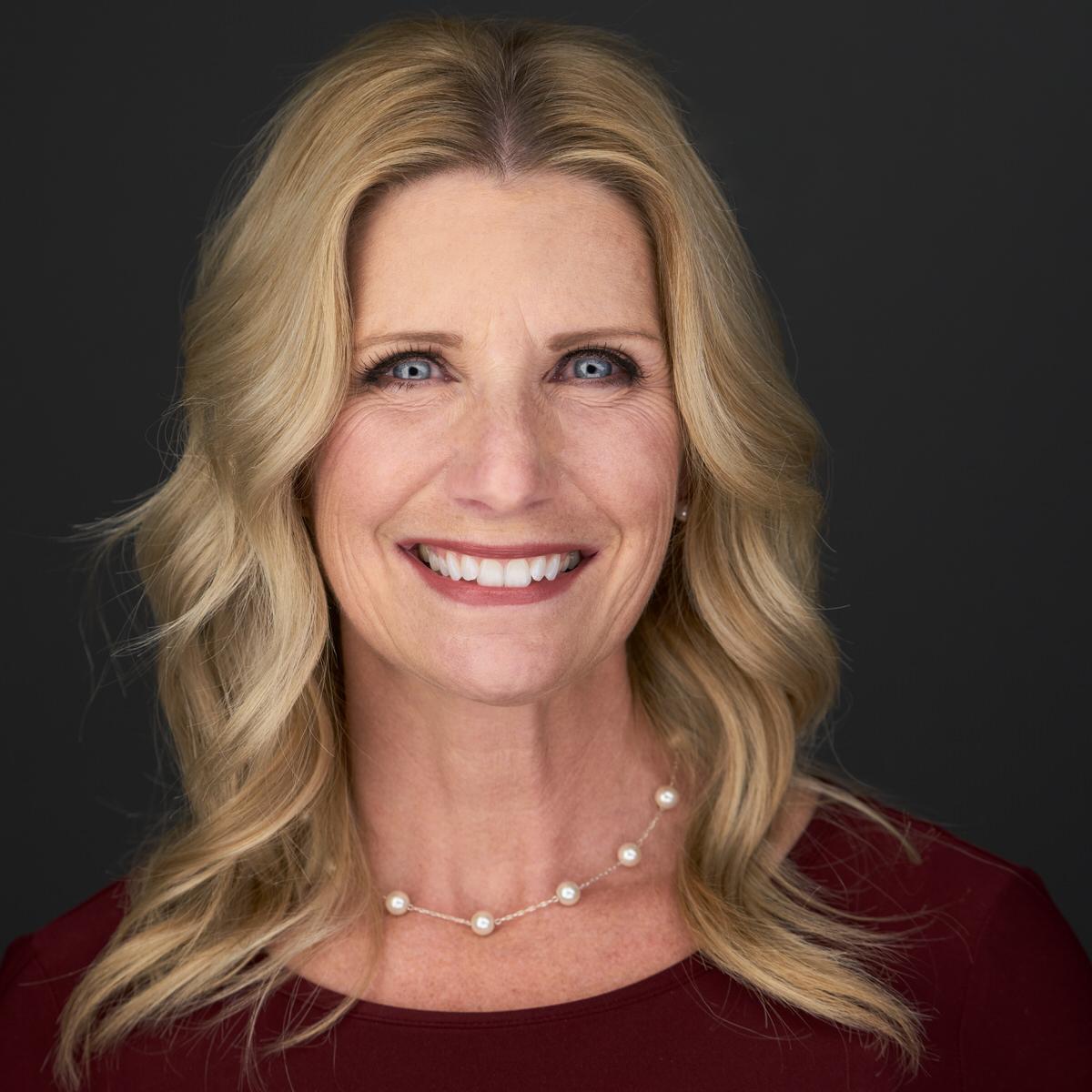 Author Belinda Goodrich