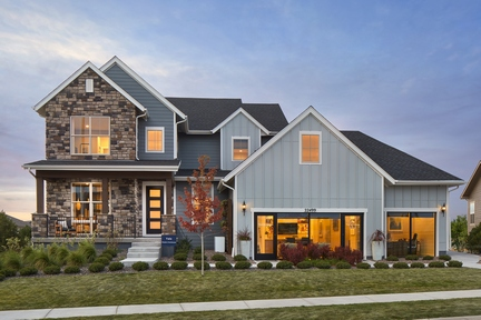Toll Hills Parker_Yale_Exterior