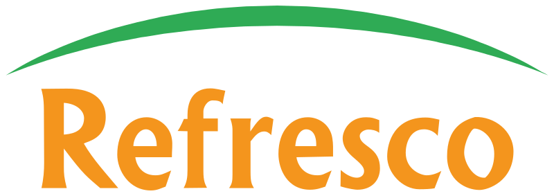 Refresco logo