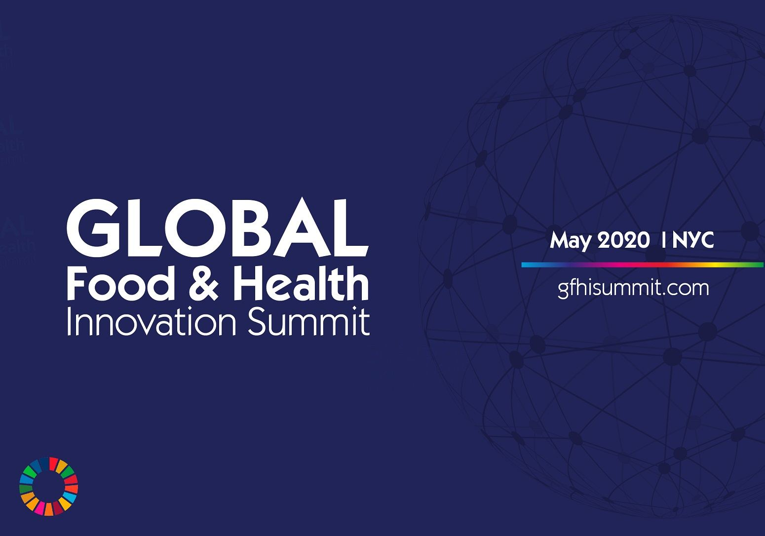 Global Food & Health Innovation Summit-5-15-20-NY