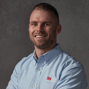 Jon Jarema, Insurance Restoration Specialist Vice President