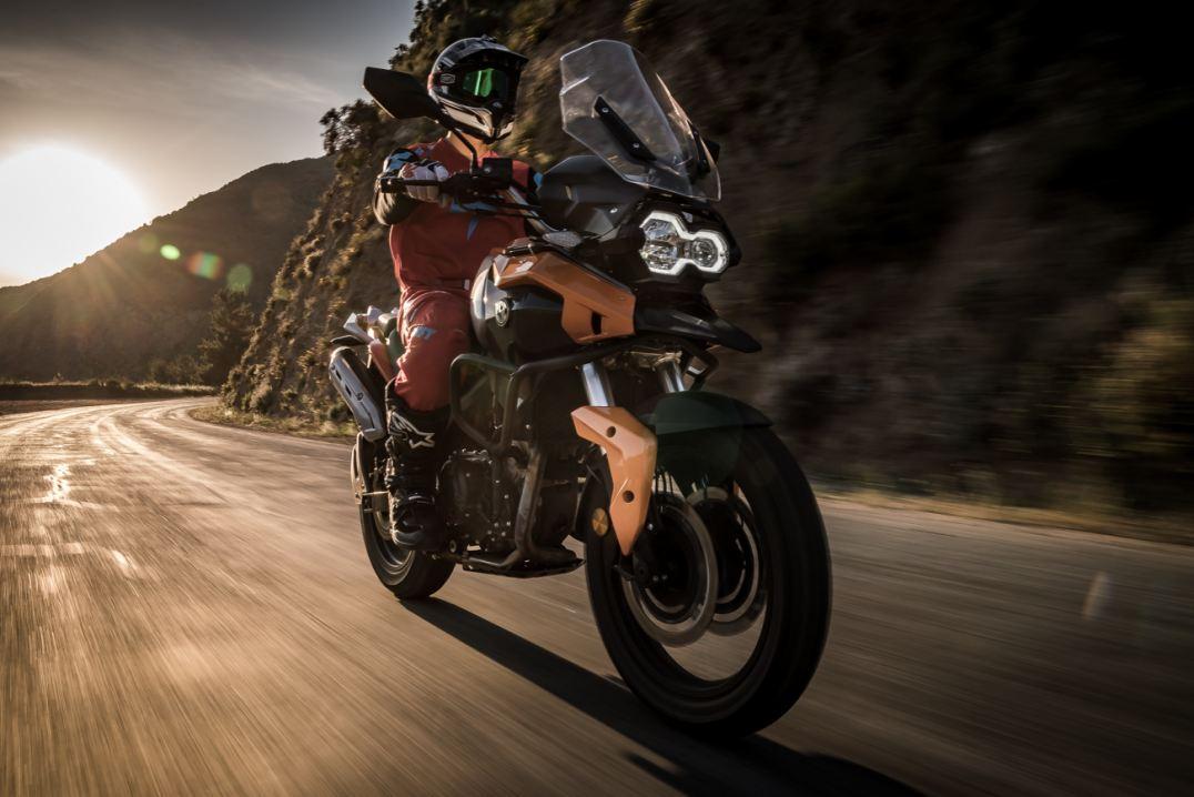 2020 CSC Motorcycles RX4 Adventure