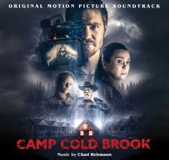 Camp Cold Brook Album Art