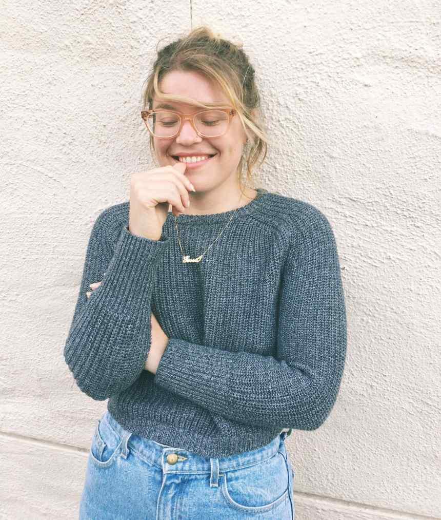 Tessa Fleming - Writer & Comedian - New York City
