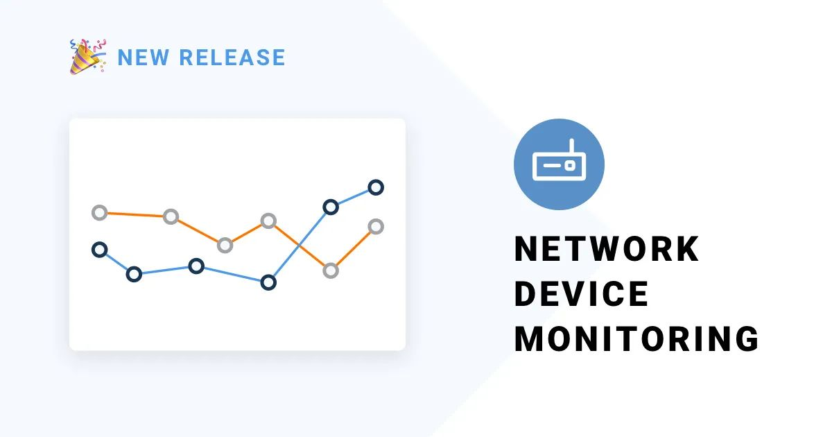 Network Device Monitoring