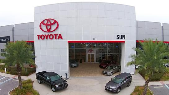 SunToyota in Holiday, FL