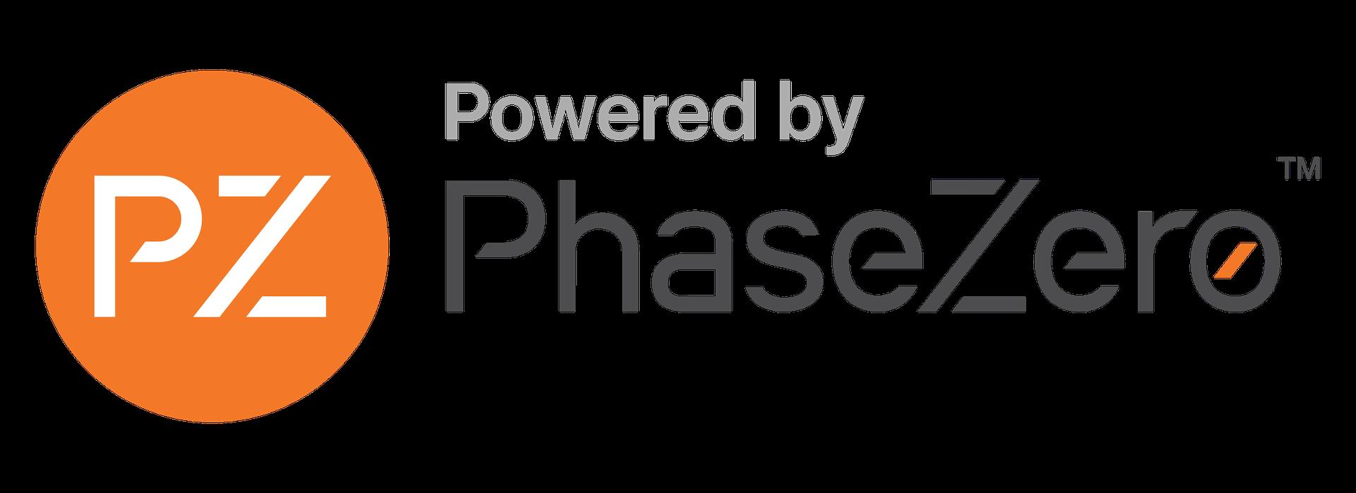 PhaseZero CxCommerce™