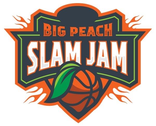 Big Peach Slam Jam