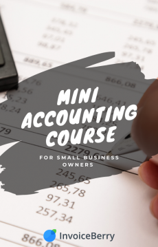 InvoiceBerry Accounting Mini-Course