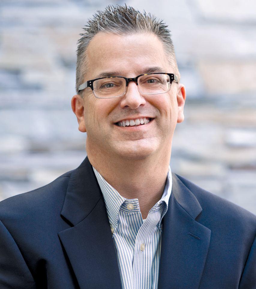 Scott Artman, CPA, NATP Executive Director