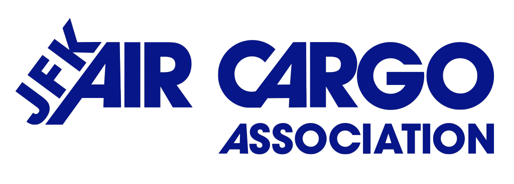 JFK Air Cargo Association Logo