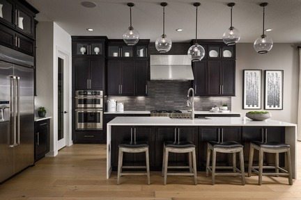 Toll Brothers_Timbers_Kitchen