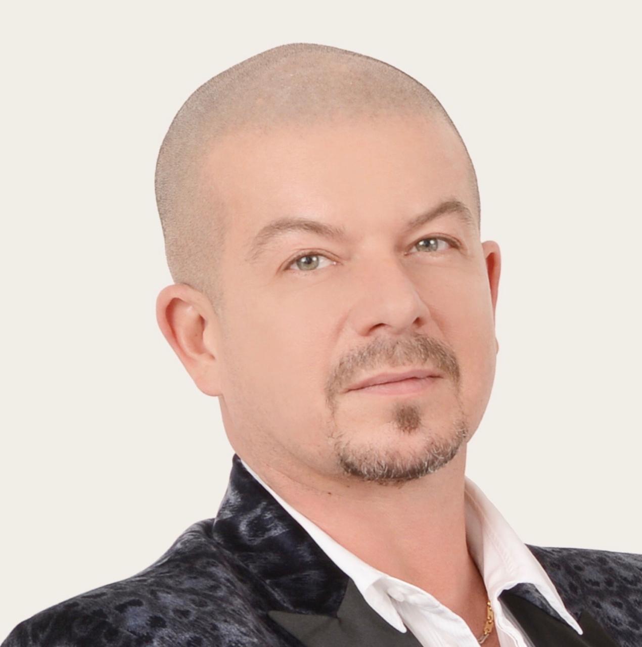 Blaise Carroz, Senior Advisor, Global Acquisitions at Idoneus