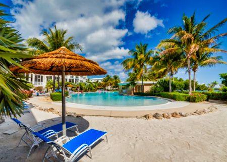 Mariner's Resort Villas & Marina in Key Largo