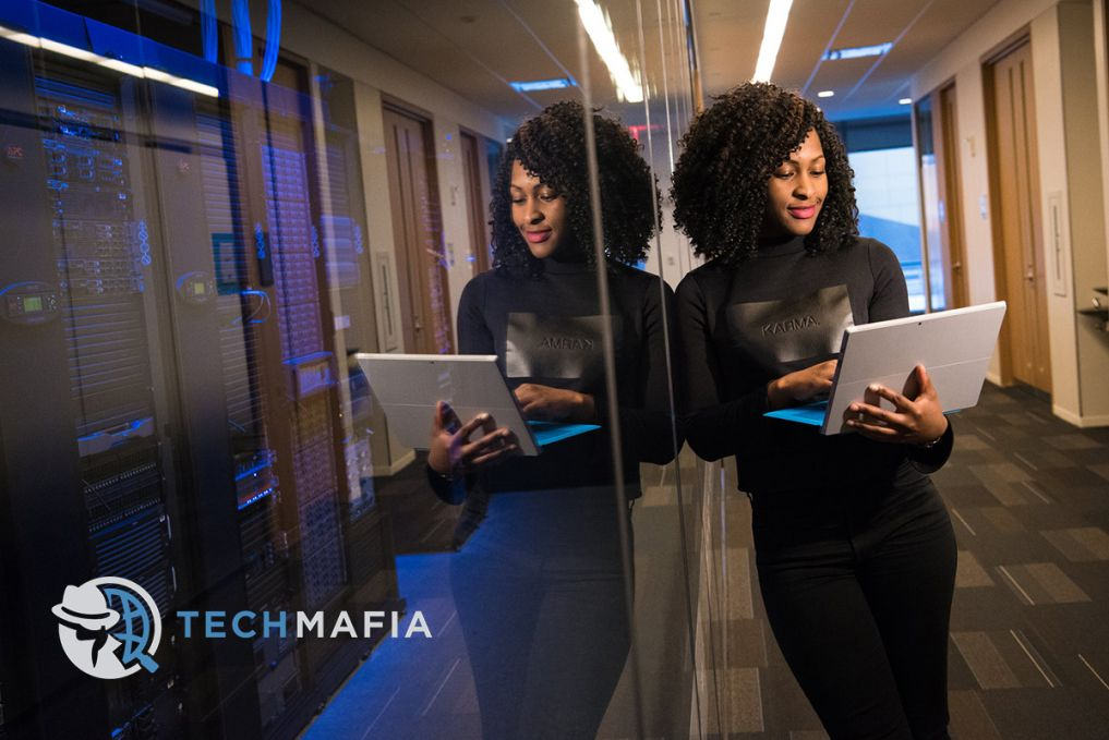 Tech Mafia for Business IT Peace of Mind