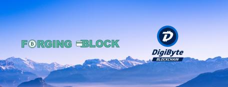 ForgingBlock-digibyte-partnership