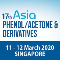 17th Asia Phenol/Acetone & Derivatives Summit