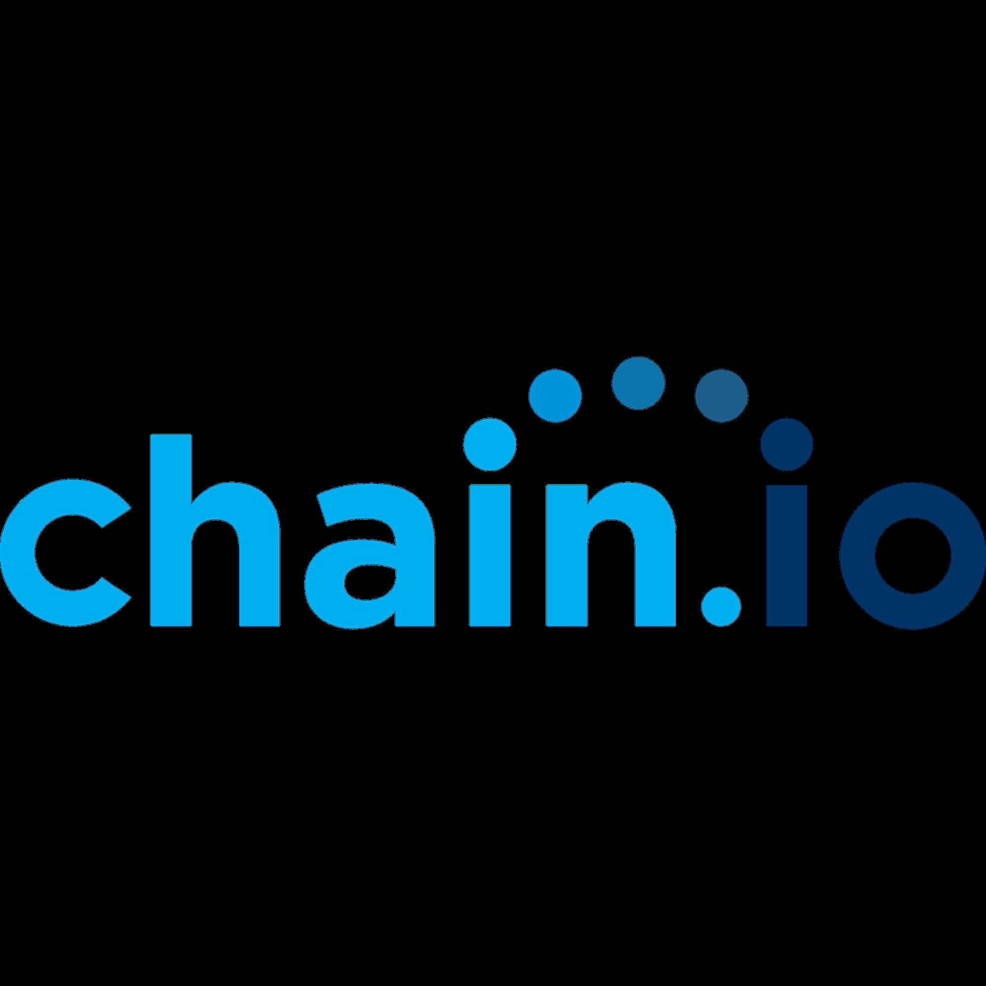 Chain.io logo