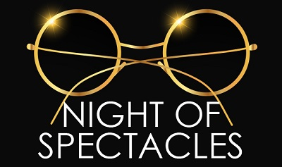 Join us for Night of Spectacles!