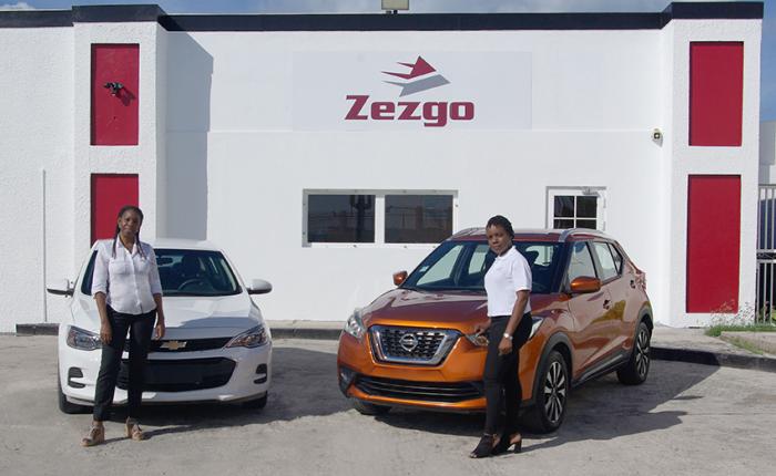 Zezgo Rent A Car Sint Maartens