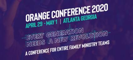 The Orange Conference 2020