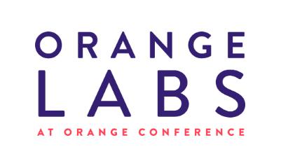 Orange Labs at Orange Conference