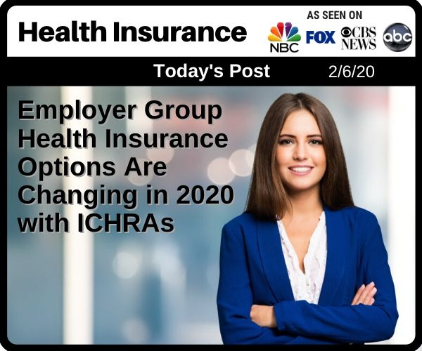 Employer Group Health Insurance Options Are Changing in ...