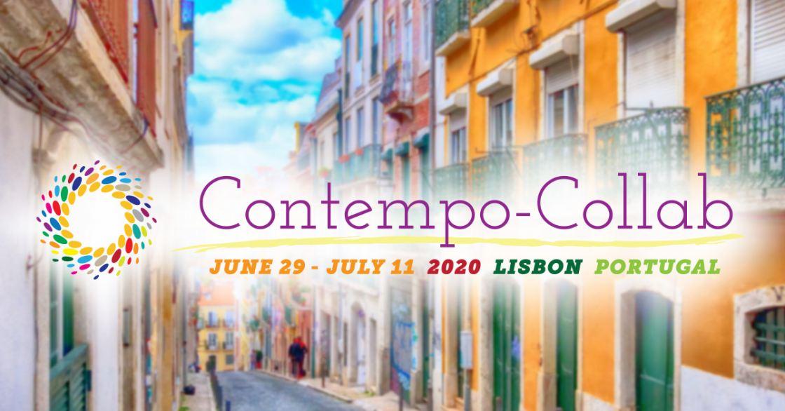 Contempo-Collab Contemporary Dance Intensive - Lisbon, Portugal