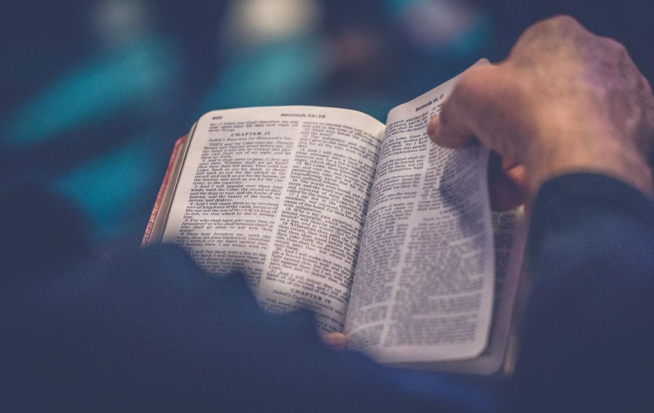 Teleios offers free Bible studies