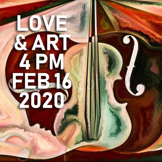 LOVE N ART 2019 FEB16 f