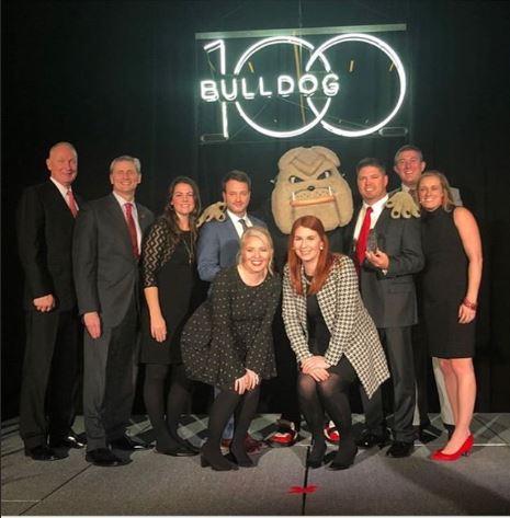 2020 Bulldog 100