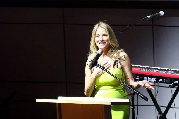 Mending Kids Imagine Gala 2020 - Dorothy Lucey