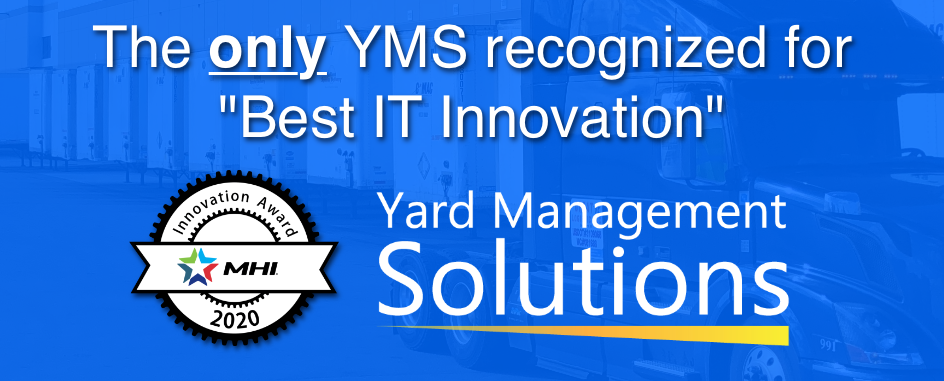 For the third year in a row, YMS has been recognized for Best IT Innovation.